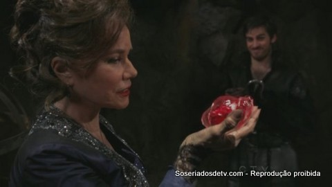 Once Upon A Time: Into The Deep 2x8