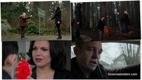 Once Upon A Time: Welcome to Storybrooke (2x17)