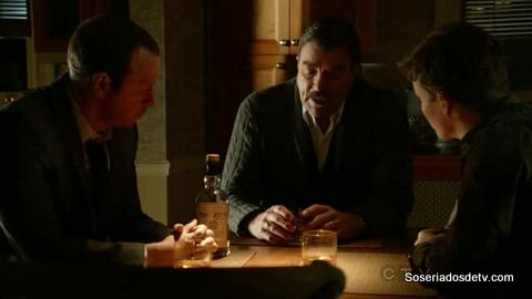 Blue Bloods: Front Page News (3x11)