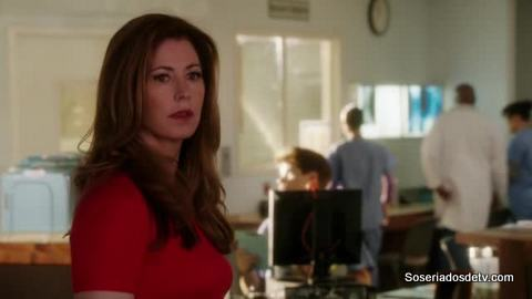 Body Of Proof: Lost Souls (3x03)