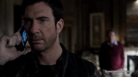 Hostages: Burden of Truth (1x10)