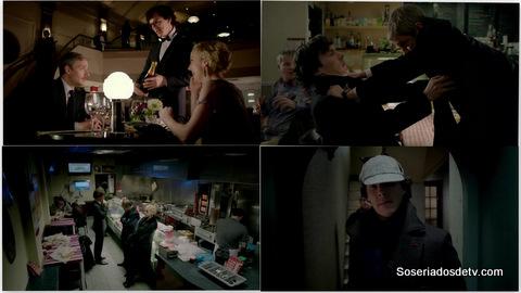 Sherlock: The Empty Hearse (3x1)