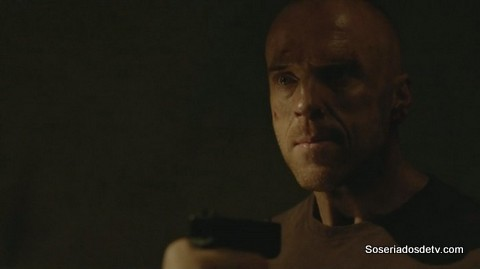 Homeland: Good Night (3x10)