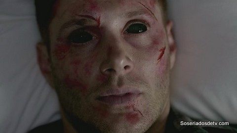 Supernatural: Do You Believe in Miracles? (9x23)