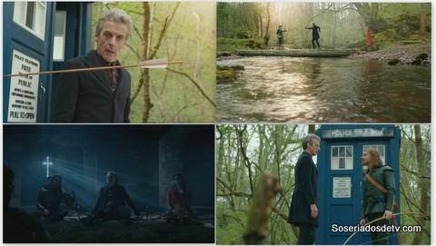 Doctor Who: Robot of Sherwood s08e03 8x03doctor robin hood