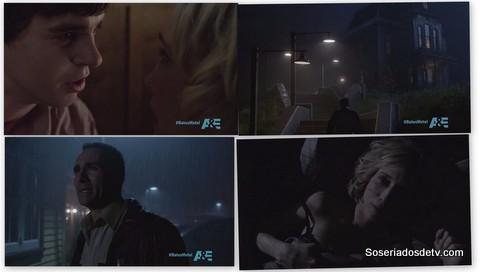 Bates Motel: Meltdown  2x08 Norman Norma Romero