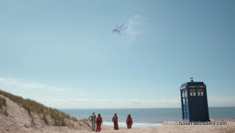 Doctor Who: Kill the Moon 8x07 s08e07