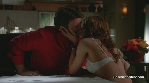 Castle: Law & Boarder, Veritas, For Better Or Worse (6X21 a 6X23)