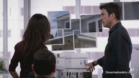Stalker: Whatever Happened to Baby James? (1x02)
