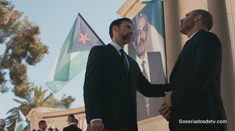 Tyrant: Pilot e State of Emergency (1x01 e 1x02)