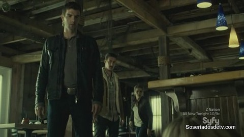 Haven: The Old Switcheroo (2) (5x06)