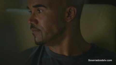 Criminal Minds: The Boys of Sudworth Place 10x08 Morgan