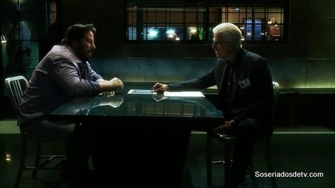 CSI: Road To Recovery e Let's Make a Deal (15x07 e 15x09)