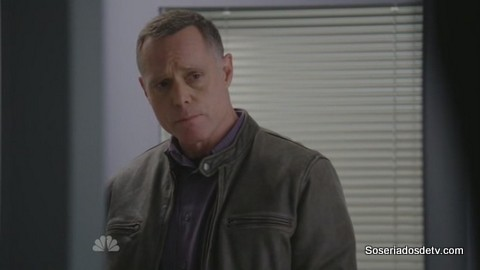 Chicago PD Disco Bob 2x12 s02e12 voight