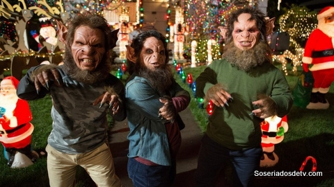 Grimm: The Grimm Who Stole Christmas (4x07)