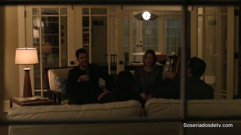 Stalker The News 1x13 S01e13 Jack janice ben Beth