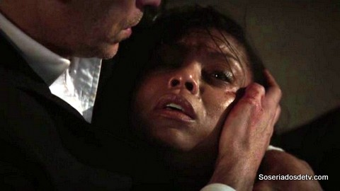 Person Of Interest The Crossing 3x09 s03e09 Carter Reese