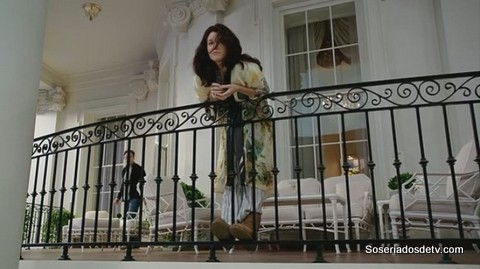 Scandal: Full Circle 4x01 s04e01 Mellie