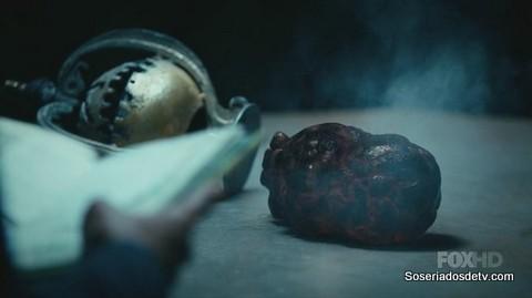 Sleepy Hollow Heartless 2x08 s02e08