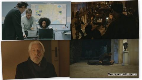 Crossing Lines: The Team (2x11 e 2x12)