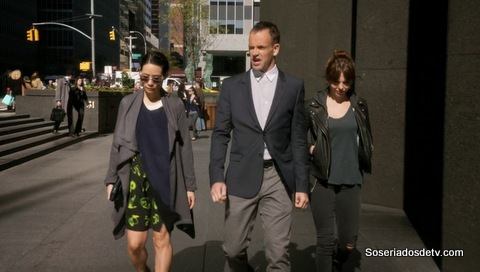Elementary The Adventure of the Nutmeg Concoction 3x07 sherlock kity watson