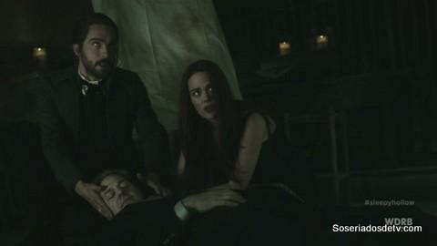 Sleepy Hollow 2x13 s02e13