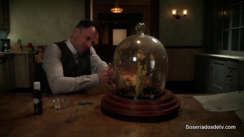 Elementary: Absconded (3x23)