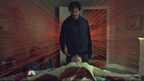 Hannibal: The Great Red Dragon (3x08)
