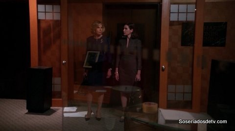 The Good Wife: Old Spice (6x06)