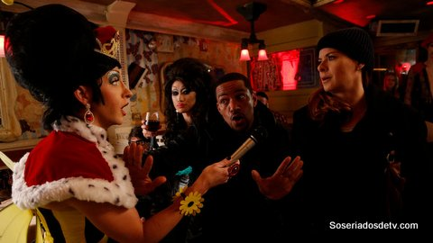 """Photo from the episode """"The Mystery of the Popped Pugilist"""""""