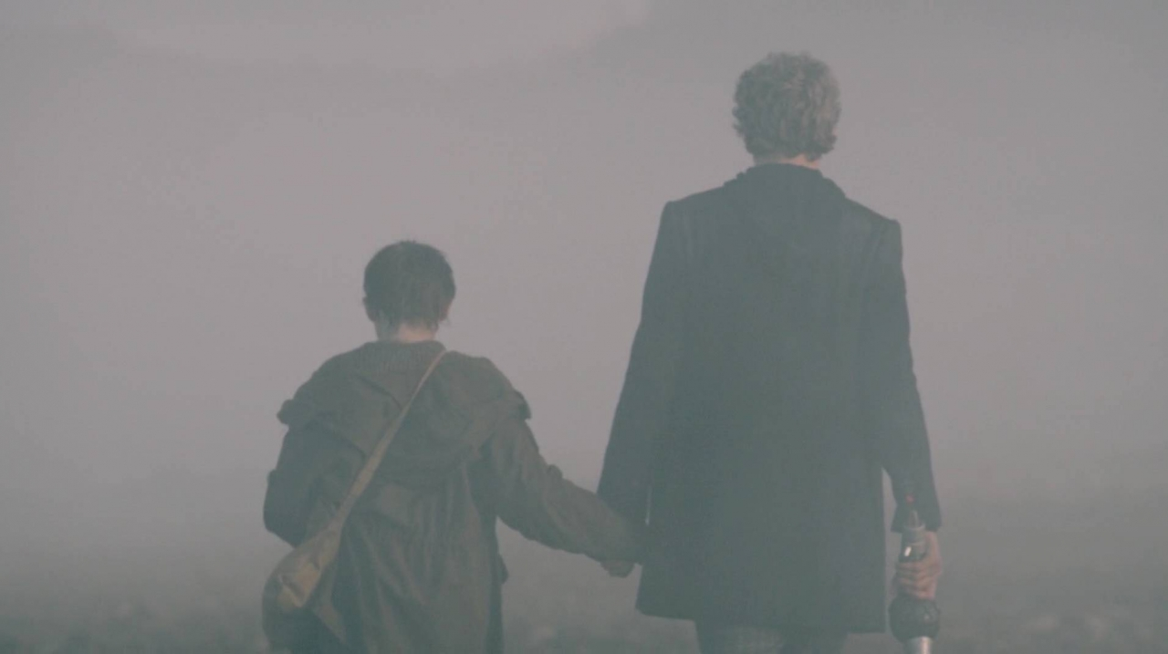 Doctor Who The Witch's Familiar 9x02 s09e02