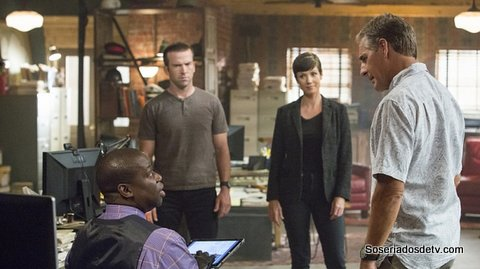 NCIS New Orleans The Recruits 1x04 s01e04
