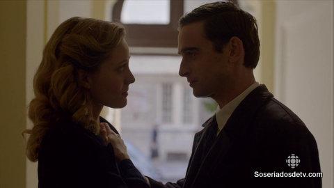 X Company Quisling Alfred e Aurora 1x07 s01e07