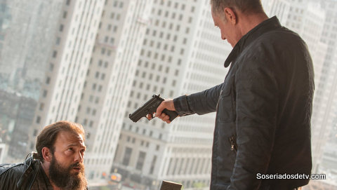 Chicago PD: Debts of the Past (3x04)