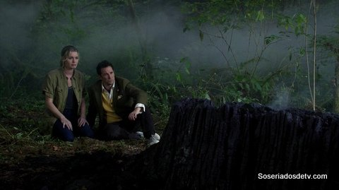 The Librarians And The Broken Staff 2x02 s02e02