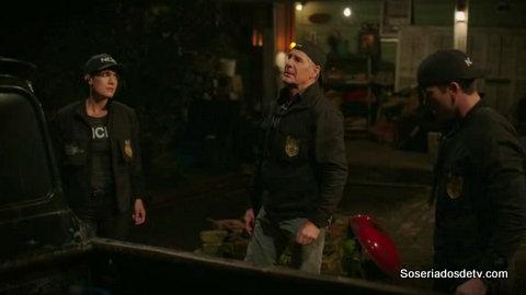 NCIS New Orleans: Le Carnaval de la Mort (1x15)