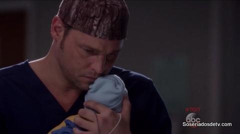 Greys Anatomy I Choose You 12x03 s12e03 Karev