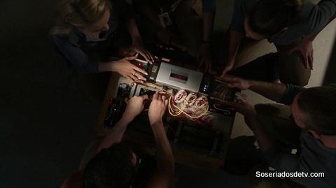 Quantico Go 1x07 s01e07