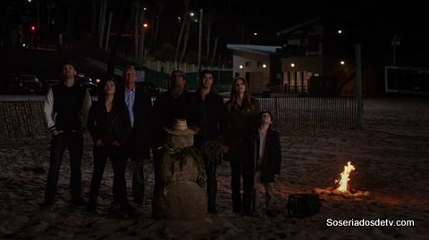 Scorpion Dam Breakthrough 2x12 s02e12