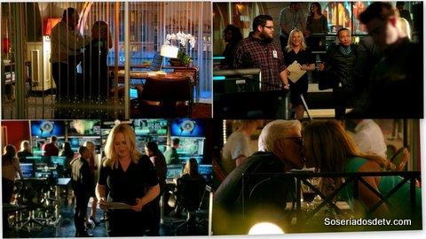 CSI: Cyber: Legacy (2x18)