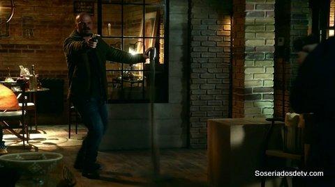CSI Cyber Phytons Revenge 2x15 s02e15