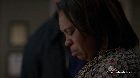 Grey's Anatomy It's Alright, Ma (I'm Only Bleeding) (12x19) s12e19