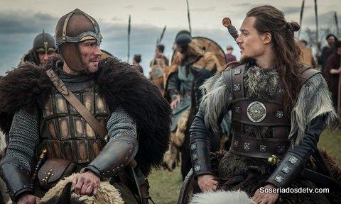 The Laste Kingdom - O Último Reino - Episódio 7 - Leofric Uhtred