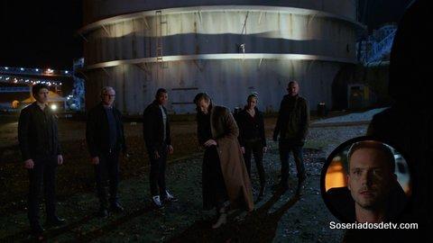 legends of tomorrow 1x16 s01e16 legendary