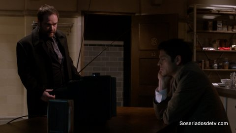 Supernatural Hell's Angels 11x18 s11e18