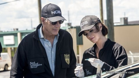 NCIS New Orleans: Confluence (2x08)
