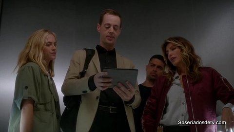 NCIS: Being Bad (14x02)