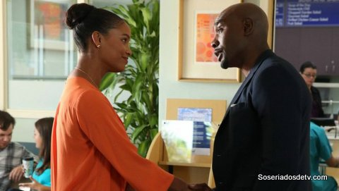 Rosewood: Negative Autopsies and New Partners (1x12)