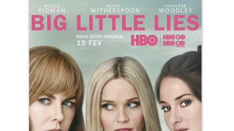 Leia o livro, Assista a série: Big Little Lies (Pequenas Grandes Mentiras)