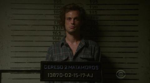 Criminal Minds: Spencer (12x13)